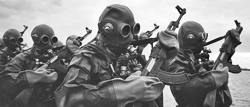Tướng Shoigu hé lộ lực lượng chuyên trị đặc nhiệm Phương Tây của QĐ Nga: Có gì đặc biệt? - Ảnh 5.