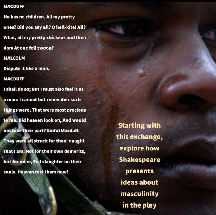 @GCSE_Macbeth