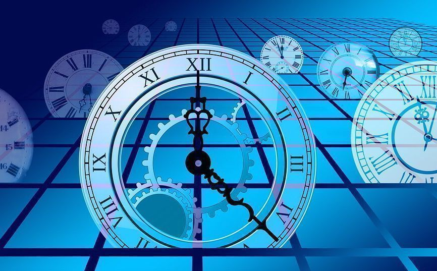 Is #TimeTravel possible? What is the role of #Consciousness?  Check out the #ReintegrationBlog at http://bit.ly/2FDRGAv #QuantumPhysics #Relativity #HolographicPrinciple #InnerWorlds #ParallelWorlds #ParallelUniverse #SpiritualGrowth #Awakening #InnerTruthpic.twitter.com/MzUumUcl3H