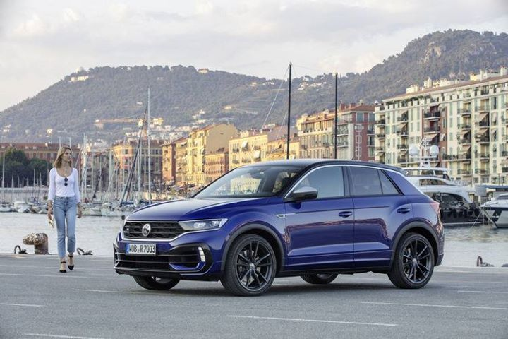 Dreaming of the warmer weather already? We know we are! Start your #summer early in the #Volkswagen #TRocR! #Follow the link now to #learn more http://bit.ly/2ZXFHa2 #UK #Scotland #RT #FF #Quote #Life #Music #Autofollow #拡散希望 #News