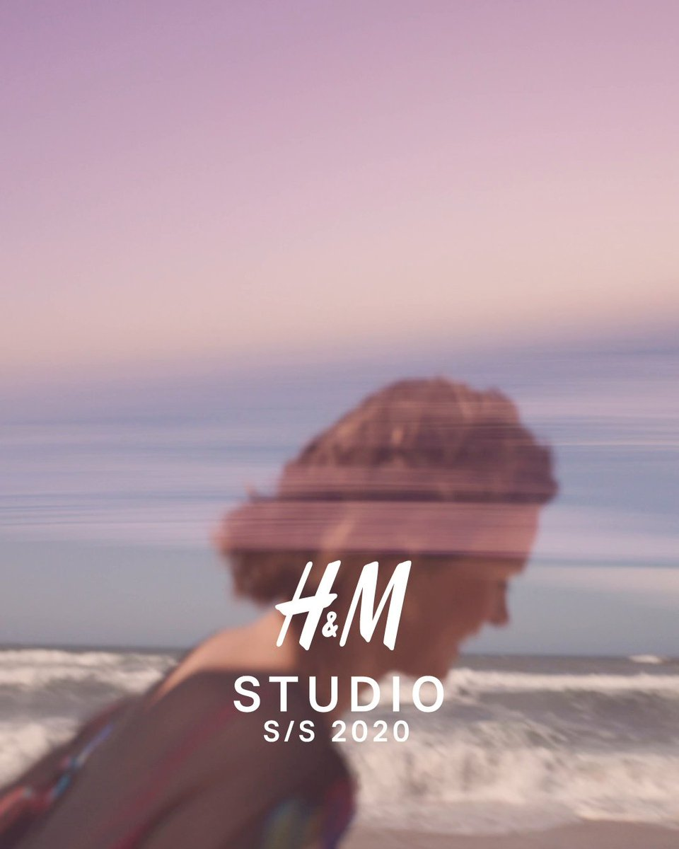 This season, #HMStudio is all about feeling free &...