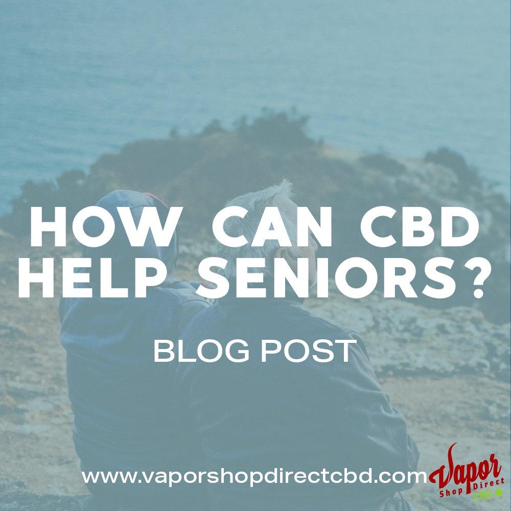 CBD can help everyone, no matter your age. In this blog, we look into what benefits CBD has for seniors.  https://loom.ly/qfWcUqA #blog #cbd #cbdlove #organic #thcfree #newbd #cbduk #cbdmovement #cbddaily #cbdislife #hempcbd #hemphelps #cbdlife #hemp #livinghemp #organicallypic.twitter.com/MUzViD3Pep