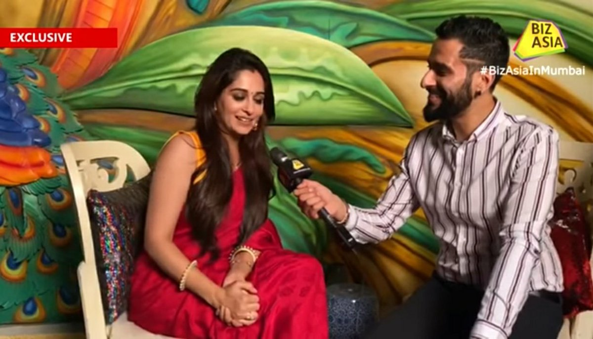 """""""I think having a @starplus show completes my journey as a Television actor, as kids when we used to watch tv it was about #StarPlus ,I still remember,  so when I started my career as an actor I was like STAR KA EK SHOW TO KARNA HAI"""" - #Dipika 🥺💔#SaveKHKT #KahaanHumKahaanTum"""