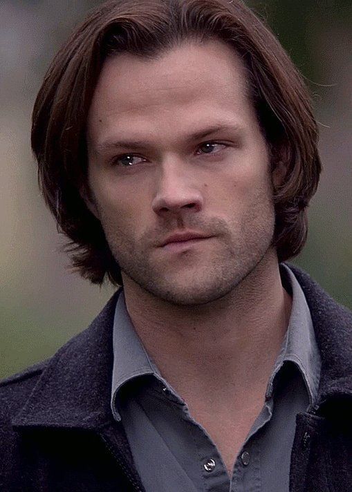 Good morning all hope you have a great day! & hope you are all having a great weekend!   Love this guy so much! #SamWinchester Jared is amazing in all he does! #GreatActor   Also Goodluck for today! pic.twitter.com/neauSRQl4D