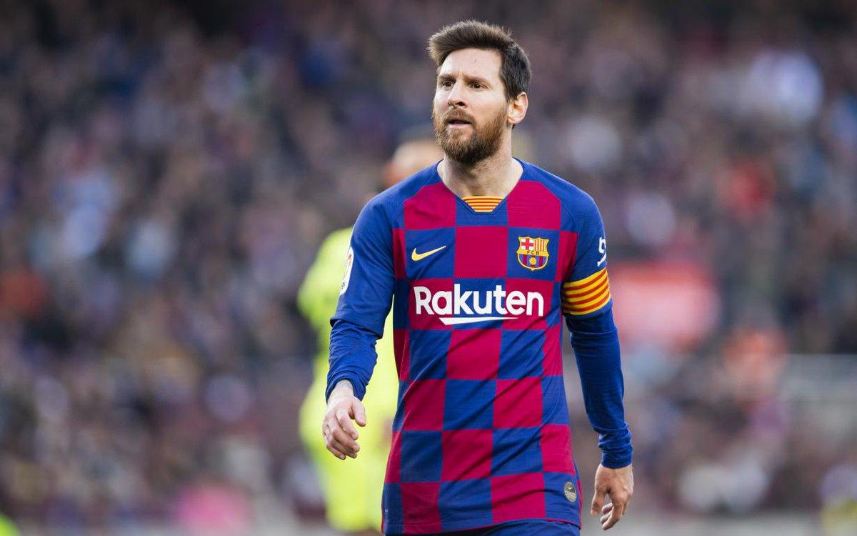 🅰⚽ Leo #Messi a pris part à 26 buts cette saison (14 réalisations et 12 passes décisives), soit plus que n'importe quel autre joueur en @LaLiga 👉http://barca.link/MOq150ynDDp