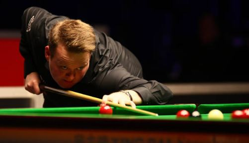 Shaun Murphy leads Kyren Wilson 4-0 at the mid-session break in the Welsh Open final.Watch on @BBCTwo in Wales, on @BBCiPlayer, the Red Button or online here 👉https://bbc.in/2HrFSD7 #bbcsnooker