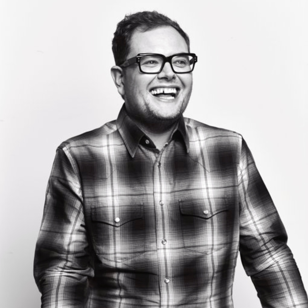 Wind down the weekend with @AlanCarr and Melanie Sykes on @BBCRadio2 at 5pm 🤩