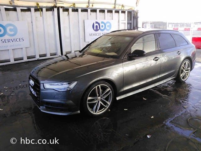 This #AudiA6 is in auction today...  http://bit.ly/AUDIA6SLHBC  #Audi #AudiA6 #AudiSLine #AudiA6SLine #AudiA6Club #HBC #OnlineCarAuctionpic.twitter.com/E9UNUUJMJr