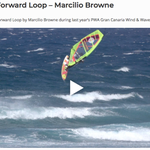"Image for the Tweet beginning: Maui resident Marcilio ""Brawzinho"" Browne"