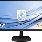 "Image for the Tweet beginning: Philips 273V7QDAB 27"" IPS Full"