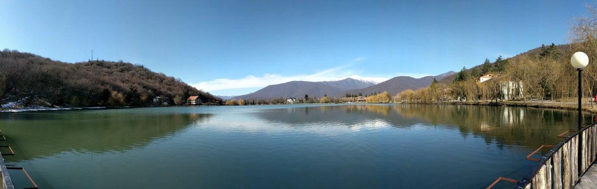 Lopota Lake 📸🌄🏞️🏔️🌏🌱🇬🇪 @LopotaS #lake #lopota #photography #Georgia #teampixel #pixel2 @madebygoogle @Google