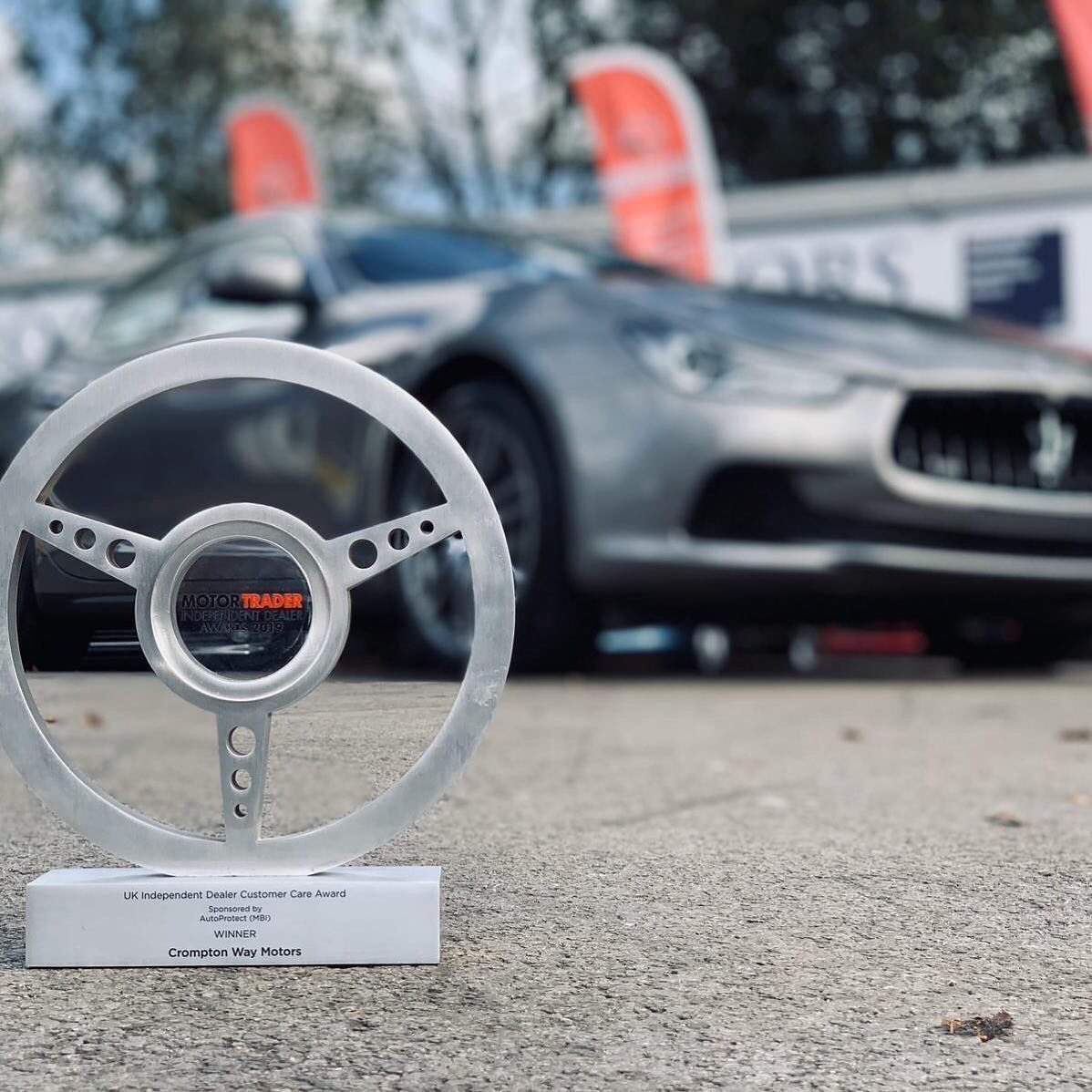 Out car shopping today we are open 11am to 4pm pop in to view our fantastic range of quality used cars visit the MotoTrader Customer Care Award Winners 2019 #IndependentDealership #FamilyRun #CarFinance… http://instagram.com/p/B8D9HezBm_L/…pic.twitter.com/3nrXzFKsND