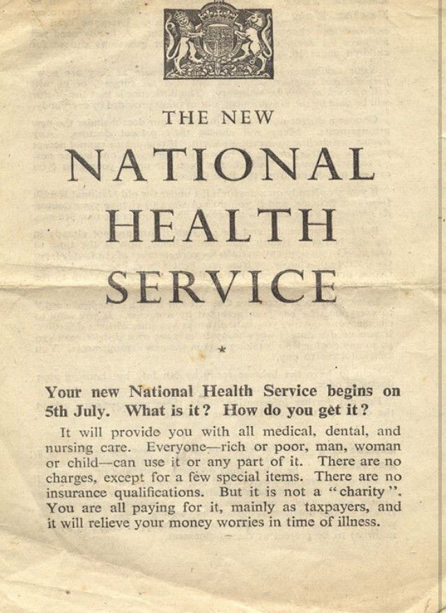 If everyone who has ever been grateful for the NHS followed and retweeted we would reach a million by midnight  It takes just one click and your support would mean a lot https://t.co/sBG2BGwMiz