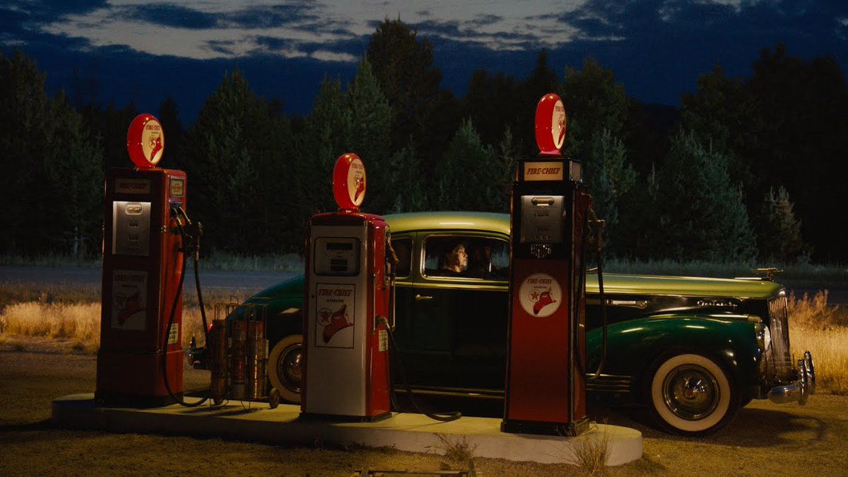 'Two or Three Things I Know about Edward Hopper'   Directed by Wim Wenders®   2020   http://youtu.be/wxRT_eXGYvg (Trailer)