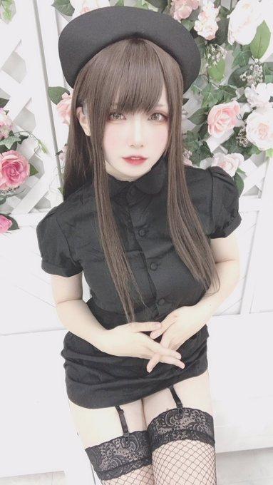 コスプレイヤーmonakoのTwitter画像30