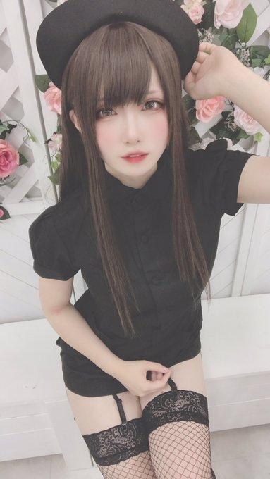 コスプレイヤーmonakoのTwitter画像31