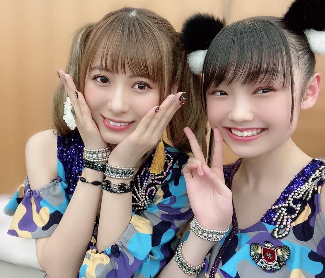 【15期 Blog】 No.216 福岡公演 2日目♪ 山﨑愛生: 皆さん、こんにちは!モーニング娘。'20 15期メンバーの山﨑愛生です!!ブログへの「いいね」「コメント」ありがとうございます😌と〜〜っても嬉しいです😄Love Power…  #morningmusume20