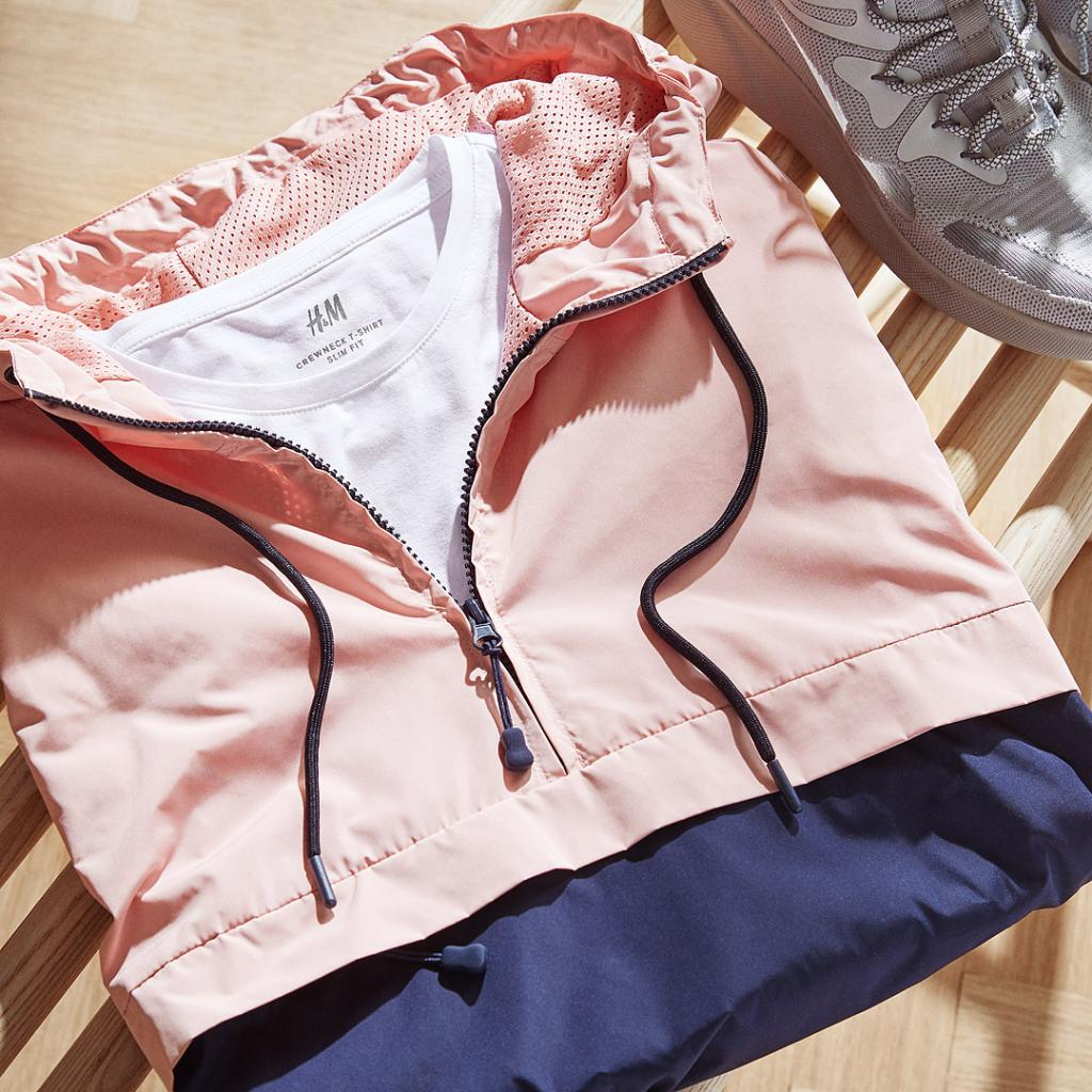 Up your game with our functional yet comfy activew...