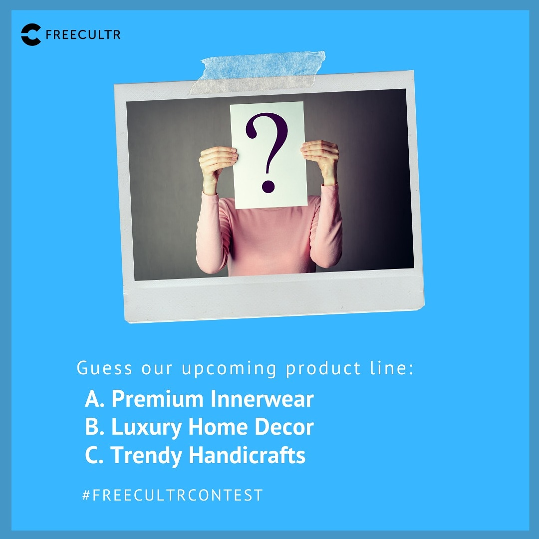 Third Question of #FREECULTRCONTEST Contest is live now!  Comment your answer with #FREECULTR & #FREECULTRCONTEST.  Like, Share, Comment & Invite your friends to increase your chances of winning.  Results will be declared on Tuesday!  #ContestLiveNow #PaytmCash #like #Share