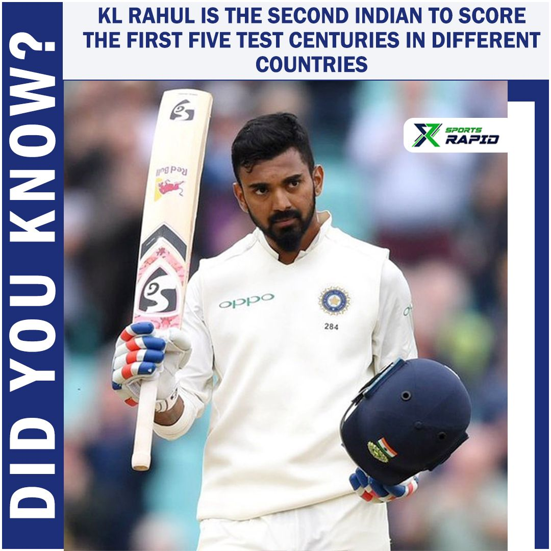Can you guess who was the first?#trivia #bcci #testcricket #klrahul #cricketupdates #cricket