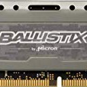 Image for the Tweet beginning: Crucial Ballistix Sport LT BLS8G4D30AESBK