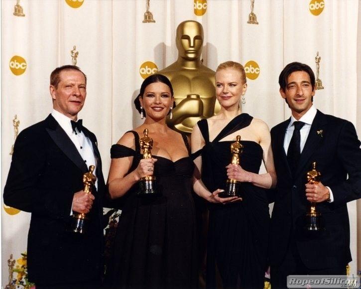 chris cooper academy award - HD3000×2400