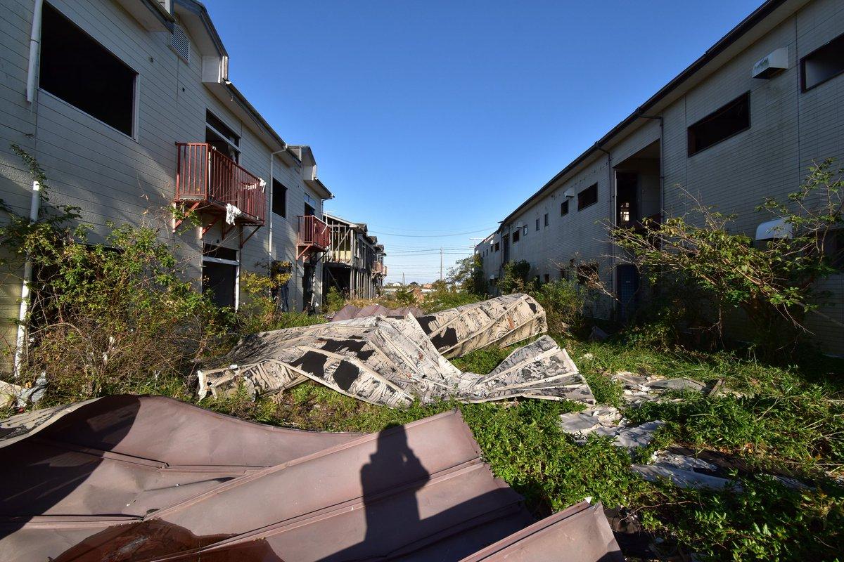 の 廃墟 近く 日本の廃墟病院