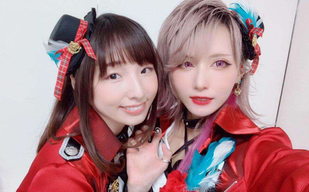 Voyageアコースティックver.も、歌詞噛みしめながら歌わせてもらいました。大阪公演本当に本当に最高でした!!おおきに!!!!またね!