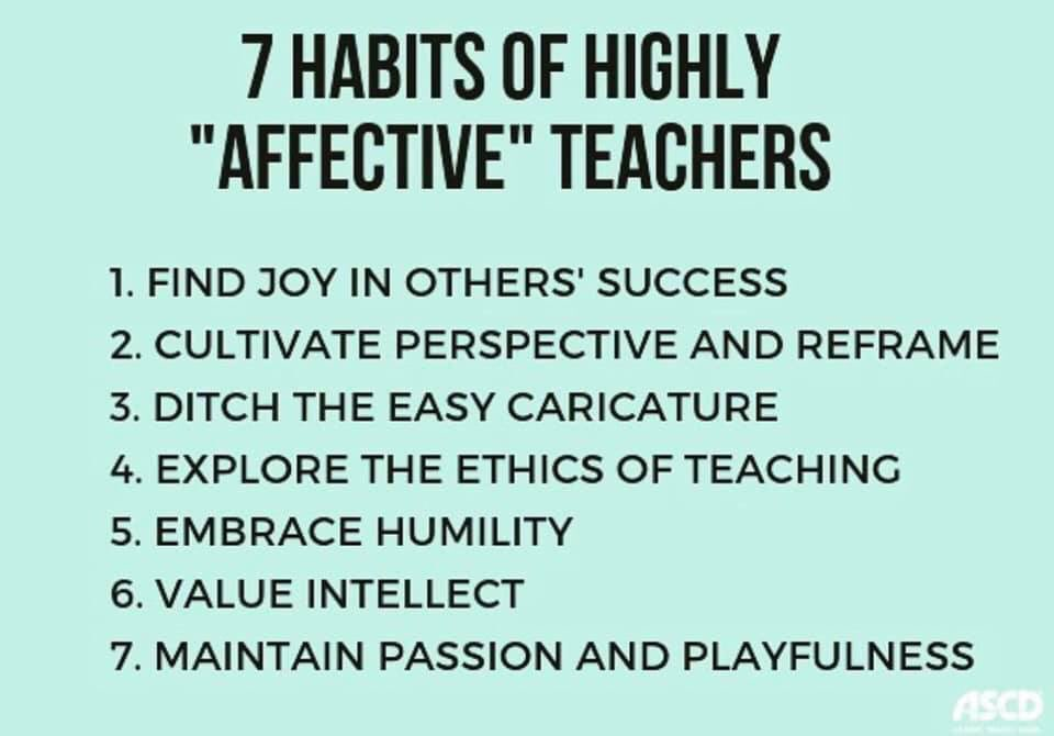 A1 opens hearts, minds & doors to the world outside our comfort zones ... helps raise the #affectiveness of our practices #HackLearning <br>http://pic.twitter.com/CU1oh99QH3
