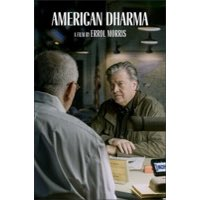 American Dharma (by Errol Morris) のバノン。同じモリス監督のドキュメンタリーに登場するマクナマラともラムズフェルドとも決定的に違う、圧倒的な自信。マは自分が間違っていたのではないかという不安、ラは空回りする自信。バノンは確信、ただひたすら確信。