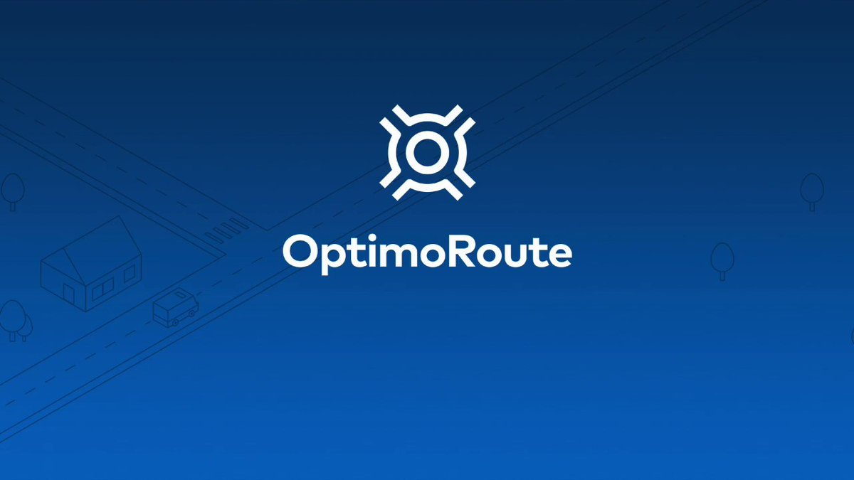 OptimoRoute allocates $6.5M Series A to support businesses plan better their routes | iTMunch  https://itmunch.com/optimoroute-allocates-6-5m-series-support-businesses-plan-better-routes/ …  #OptimoRoute #Route #Maps #TechNews #TechUpdates #Technology #HumanResources #NewsUpdates #Marketing #Business #Startuppic.twitter.com/tIzmZL7vTc