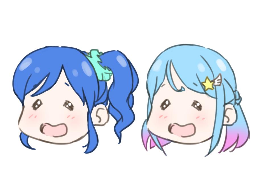 #aikatsuonparade 二大クール型アイドル