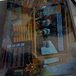 Image for the Tweet beginning: 今日のベストゲームはオーバークック!