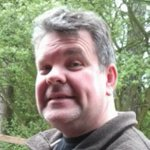 Image for the Tweet beginning: This week marks Tim Beardsley's