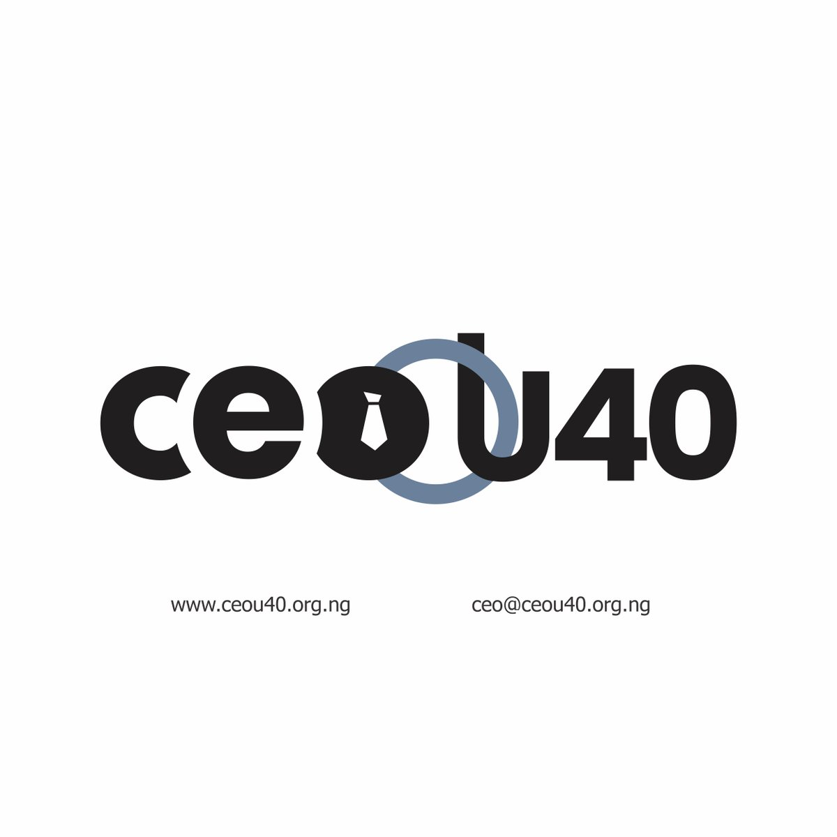 CEOu40 is an entrepreneur movement designed for people under 40 years who owns or has a business idea  Goal:  To make wisdom work more than ENERGY  http://www.ceo4u.org.ng  Location: Lagos-Nigeria.  #ceou40 #ceo #socialmedia #business #society #money #smjury #marketingpic.twitter.com/0w9N31ifbX