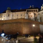 Image for the Tweet beginning: Wawel Castle, Kraków, Poland, 2020 . #schloss#castle#chateau#castello#castillo#zamek#ancientcastle#ancientpin