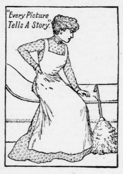 What's this picture telling us? #CaptionThis (1903) #ChronAm http://ow.ly/lxoQ50y9dtx #Wisconsin #WisconsinNews #WisconsinHistorypic.twitter.com/SAyMLpGWtW