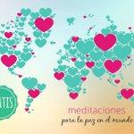 Image for the Tweet beginning: MEDITACIONES Y ORACIONES POR LA