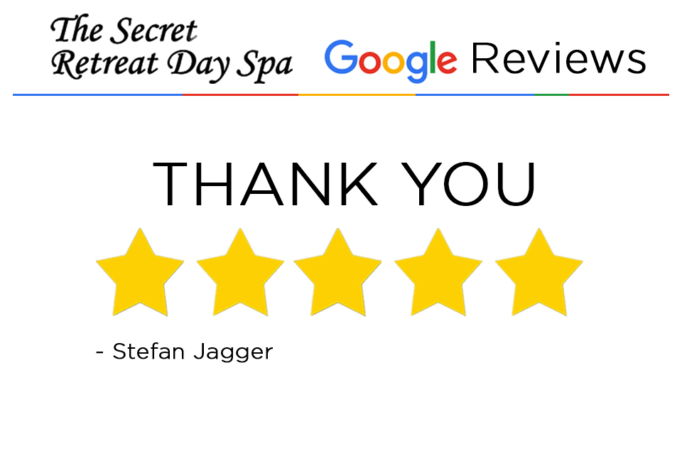 Thank you for another fantastic, positive review! To book a treatment the link provided or call 01233 500212.  http://thesecretretreatdayspa.co.uk/  #spa #spaday #relaxing #body #mind #soul #ashford #nails #wellness #spalifepic.twitter.com/S9TEHCHjmy