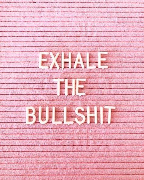 Inhale the goodshit, exhale the bullshit. Remember YOUR truth and let the rest go!  . . . . . . #spiritualdevelopment #spiritualconnection #awakenedsoul #soulguidance #higherawareness #souljourney #spiritualdevelopment #powerofnowpic.twitter.com/1ZRR9K80Ny