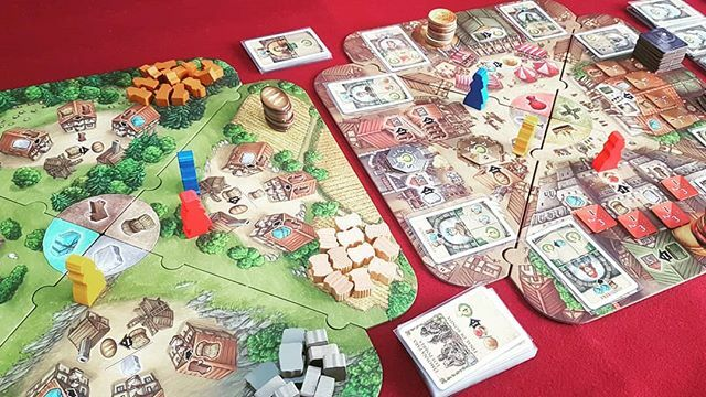 #crownofemara @masqueoca #j2s #bgg#eurotrashjuegos #juegosdemesa #boardgame #labsk #jeuxdesociete #brettspiel #eurotrash #bggplay #boardgames #jocsdetaula #eurogame #tabletopgame #giochidatavolo #sällskapsspel #brädspel #ゲーム #jeuxdeplateau #настоль… https://ift.tt/2vGVEXWpic.twitter.com/4gI1bFBi2c