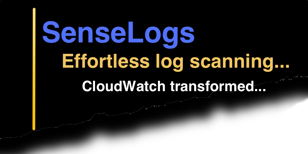 Frustrated with CloudWatch?  You don't have to be ...  Never have to click reload again.  https://sensedeep.com  #160pic.twitter.com/wS49qOBOWc
