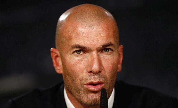 Real Madrid, duello con l'Atletico per un talento classe '99: Il Real Madrid non è... http://dlvr.it/RQ8B7Cpic.twitter.com/e0P47FvXsP