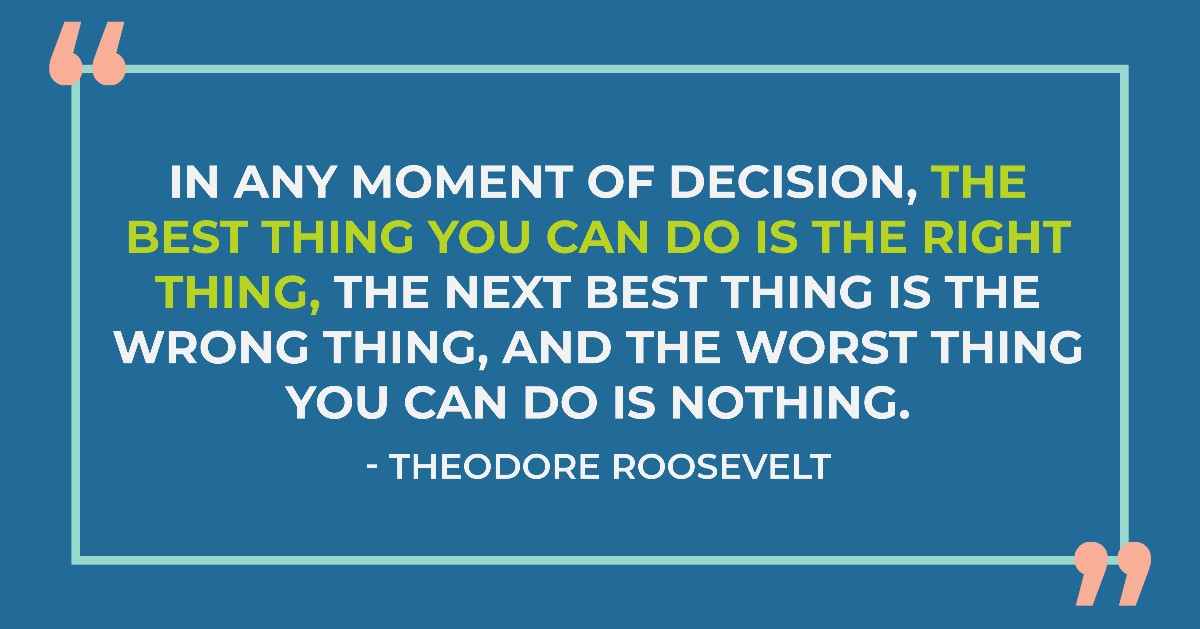 Not even trying is the worst decision you'll make.  #businessquotes #motivation#successmotivation #creditsuite #getbusinesscredit #fundability #funding #learningnewskills #customerservicetips #podcastlistening  #entrepreneurtips #smallbusinesstips #theodorerooseveltquotespic.twitter.com/CdAVpzdb16