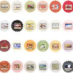 Image for the Tweet beginning: Yankee Candle Wax Melts Value