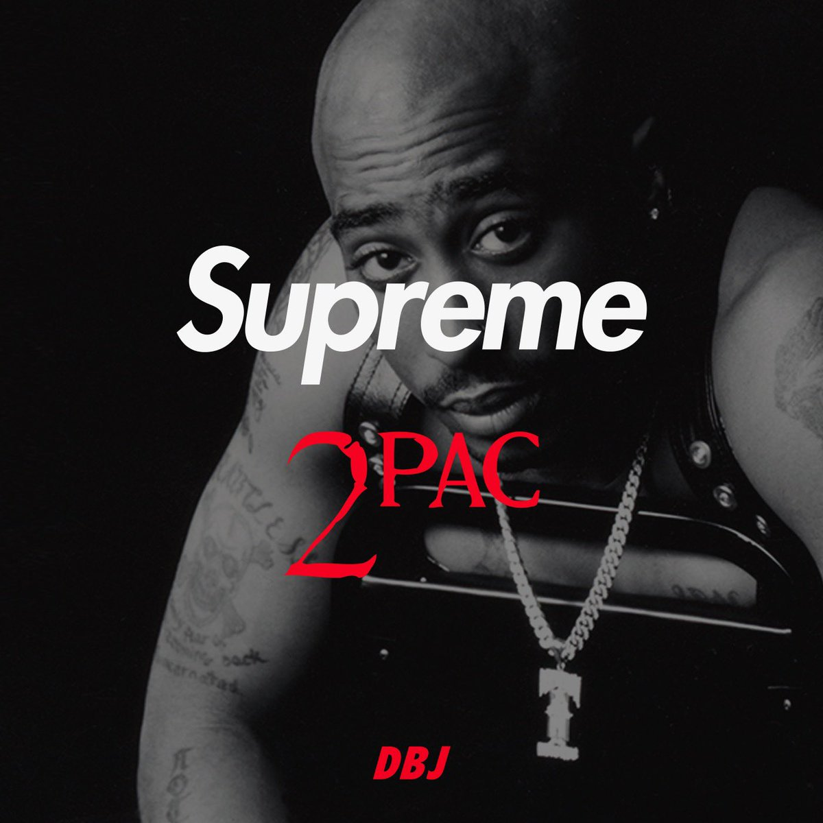 Supreme/2Pac coming this Spring/Summer