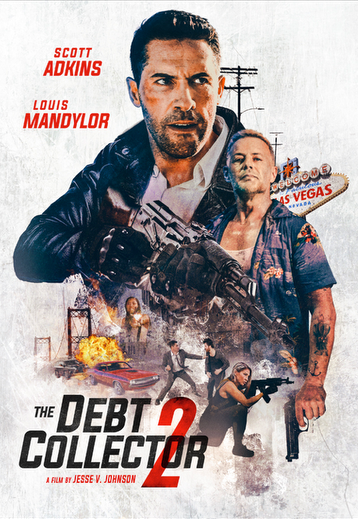 Coming soon in 2020... #ScottAdkins and @louismandylor return in #TheDebtCollector2, directed by #JesseVJohnson. Here's our review of the first movie, available to watch now in the UK via @NetflixUK. http://bit.ly/TheDebtCollector2018…pic.twitter.com/6NwGQltNSZ