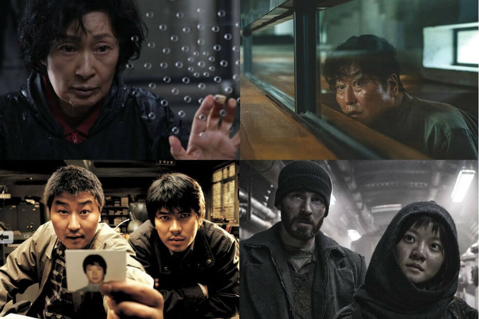 """Parasite"" y otras cinco películas imprescindibles de Bong Joon-ho. http://ow.ly/o5pk50ynsmSpic.twitter.com/bqju0d6Bkr"