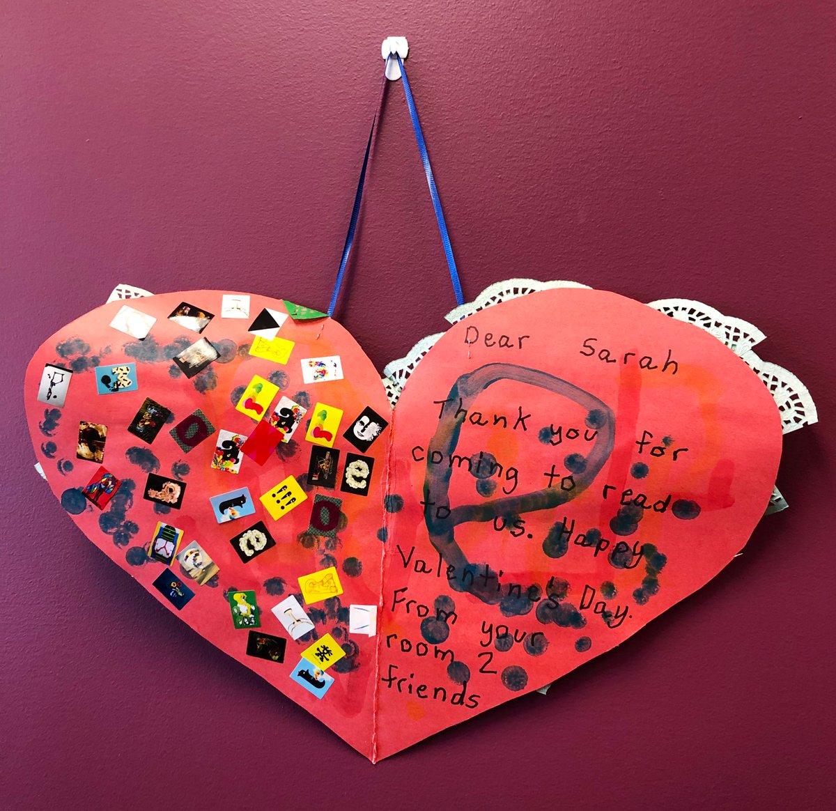 test Twitter Media - Thank you for the Valentine's Day card! #mbpoli https://t.co/SjcPtv41bS