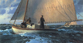 #ArtLovers #SeaLovers #sailing #Goodevening allCristopher Blossompic.twitter.com/O3i4DIOyNV